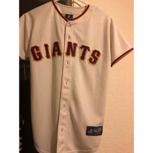 Other - SF Giants Jersey